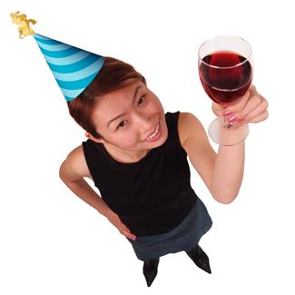 40th birthday party suggestions