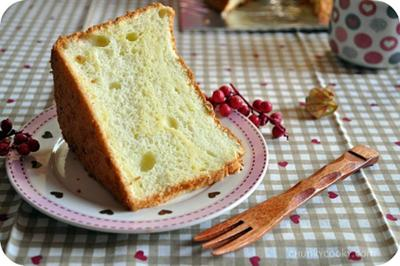 Durian Chiffon cake Ideas