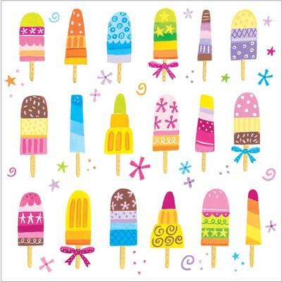 Or a fab ice lolly
