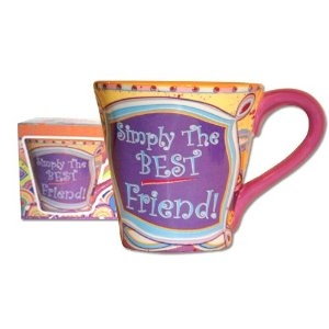 what to get best friend