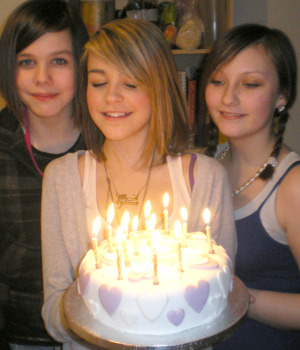 Easy Teen Birthday Cake Ideas Teen Birthday Cakes