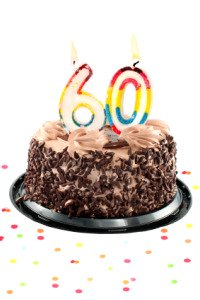 60th birthday party ideas