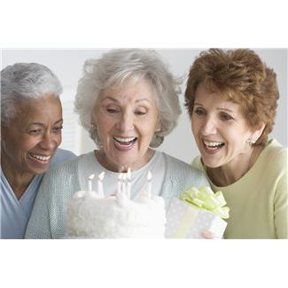 70 birthday party ideas