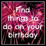 101 things to do on your birthday free ebook
