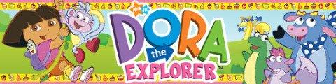 dora the explorer birthday parties