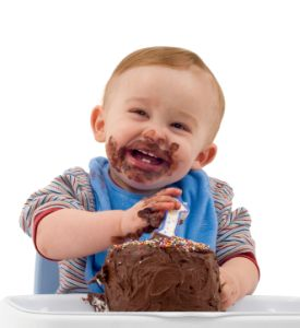 first birthday party plans