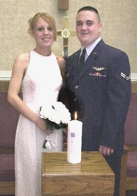 our wedding day :)