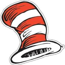 Cat In The Hat Party Birthday Ideas