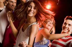 Girl Teen Party Ideas